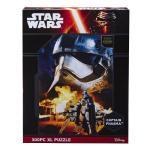 Star Wars Episode 7 Puzzle XL Boxed 300 Pieces Assorted