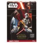 Star Wars Episode 7 Puzzle Boxed 1000 Pieces