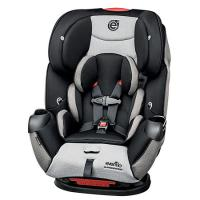 evenflo symphony lx platinum convertible car booster seats. Black Bedroom Furniture Sets. Home Design Ideas