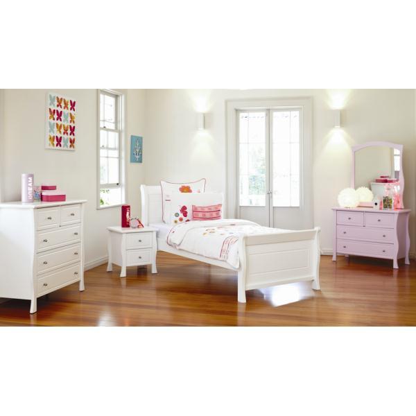Alaska Kids Bedroom Furniture By Northwood Furniture