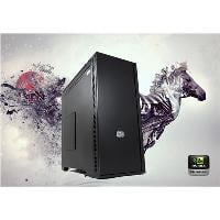 PB Executive series 5813 WorkStation Intel LATEST Core i7 6700 3.4Ghz