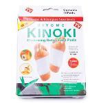 Kinoki Cleansing Detox Foot Pads White