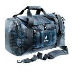 Deuter Relay 40 Duffle Bag (Blueline Check)