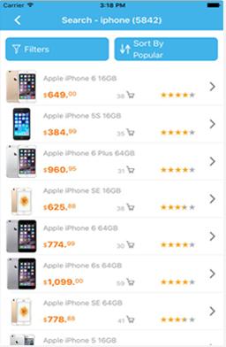 priceme app